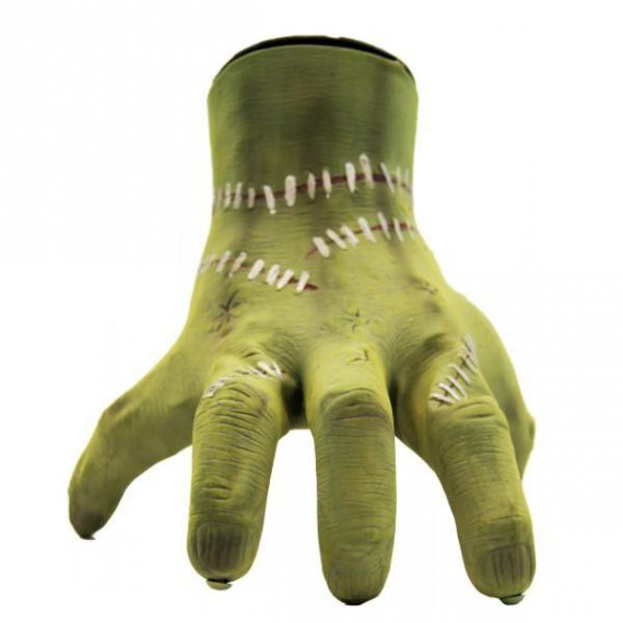 La main qui marche