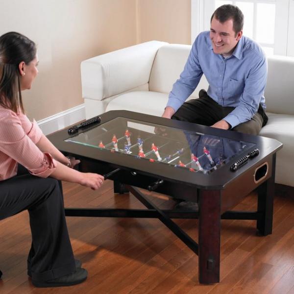 table basse baby foot. Black Bedroom Furniture Sets. Home Design Ideas