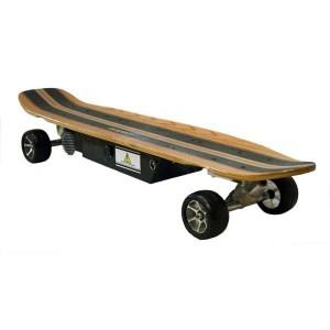 Skateboard électrique Amperskate