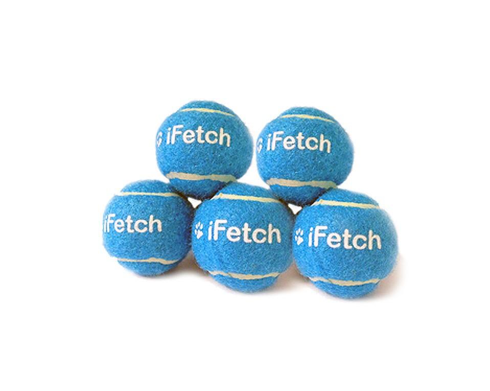 lance ball pour chien ifetch | commentseruiner