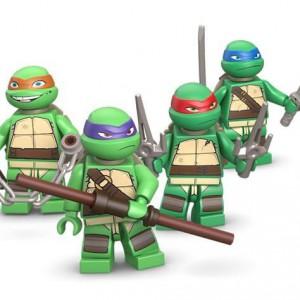 Jouet originaux pour enfants ou adultes voici les jouets les plus originaux - Le nom des tortue ninja ...