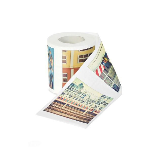 le papier toilettes polaroid. Black Bedroom Furniture Sets. Home Design Ideas