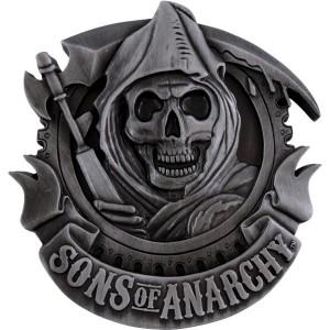 Boucle de ceinture Sons of Anarchy
