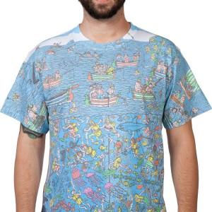 T-shirt Où est Charlie ?