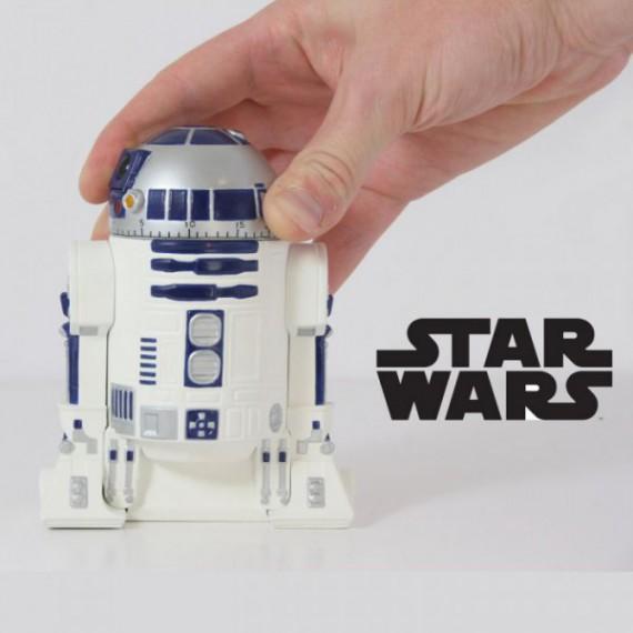 Minuteur R2-D2 Star Wars