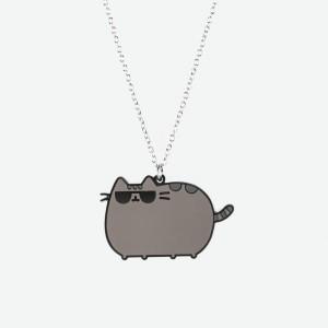 Bijoux Pusheens le chat de facebook