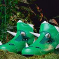 Chaussures Tricératops