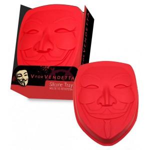Moule à gâteaux V pour Vendetta