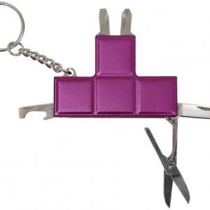 Couteau suisse Tetris