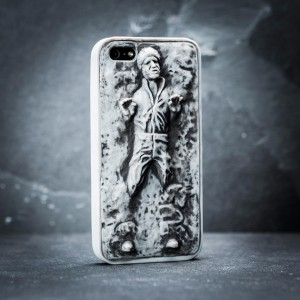 Coque Iphone 5 Prison Han Solo
