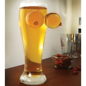Verre à bière seins Boobies