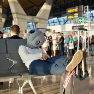 Dormez confortablement dans tous les endroits !
