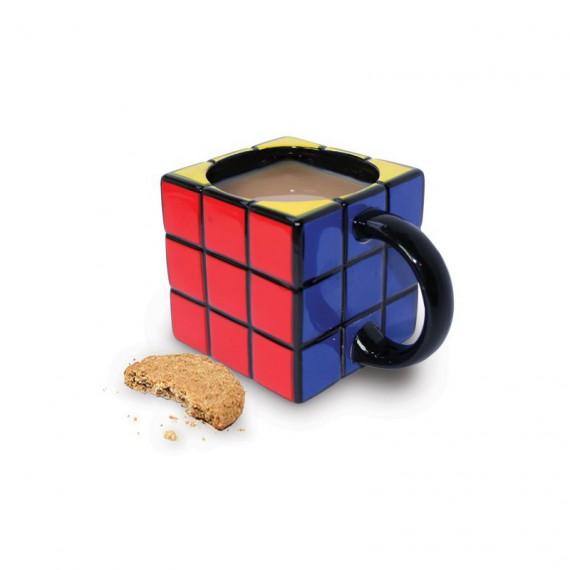 Le mug rubik's cube