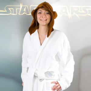 Le Peignoir Princesse Leia