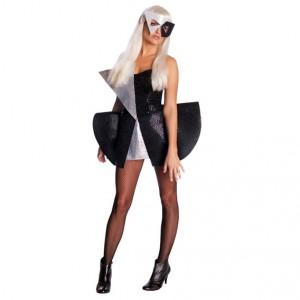 Déguisement Lady Gaga