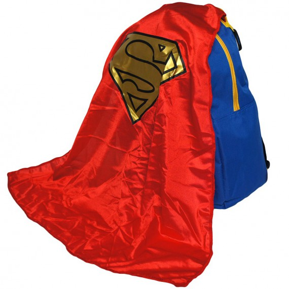 Sac à dos Superman Cape