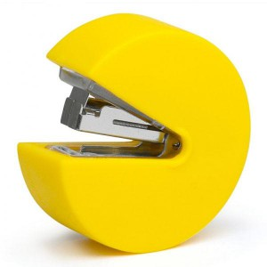 L'agrafeuse PacMan