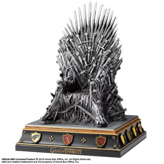 Serre-livre Game of thrones 18cm