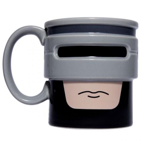 Le mug robocup robocop