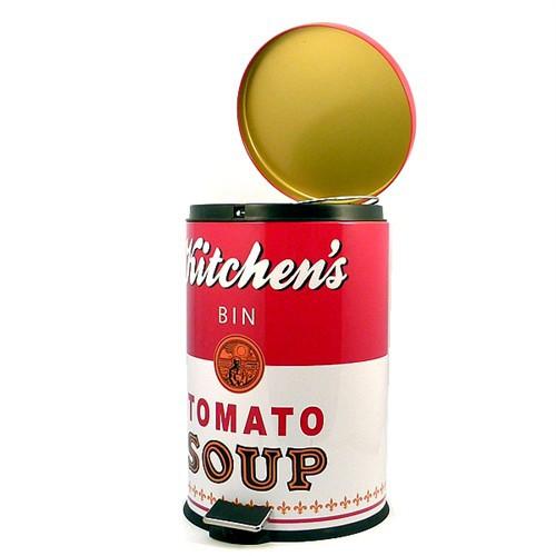 Poubelle De Cuisine Originale : Poubelle de cuisine tomato soup