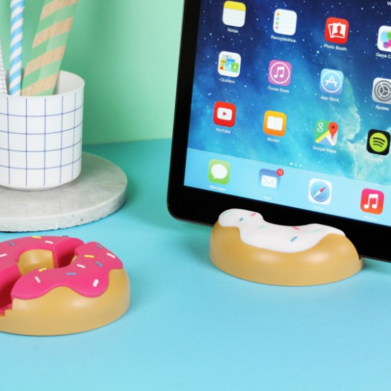 Support Donut pour tablette tactile