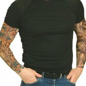 Manche tatouage (x2)
