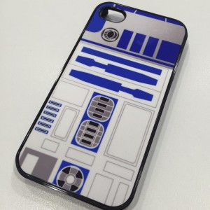 Coque iPhone Star Wars