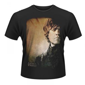 T-shirt Tyrion Lannister