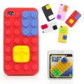 Coque iPhone Lego 4/4S