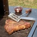 Le fer de marquage pour barbecue