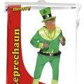 Costume adulte de Leprechaun