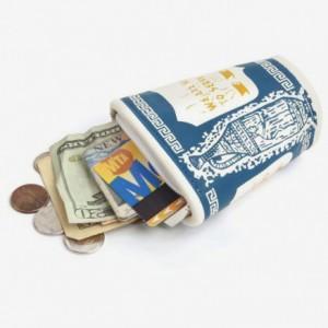 Porte-monnaie mendiant