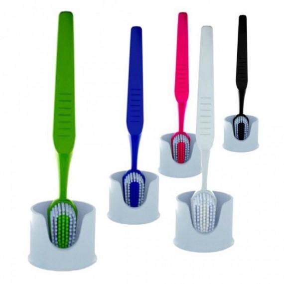 Brosse dents pour toilettes - Brosse pour toilette ...