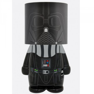 Lampe d'ambiance LED Dark Vador Star Wars