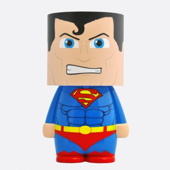 Lampe d'ambiance LED Superman Dc Comics