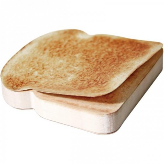Bloc-notes Toast