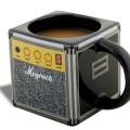 Mug Ampli Marshall - Tasse rockeur