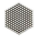 Puzzle 3D - billes aimantées