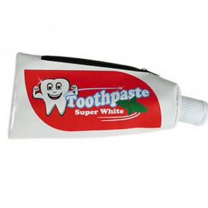 Trousse dentifrice