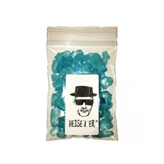 Breaking Bad Crystal Meth