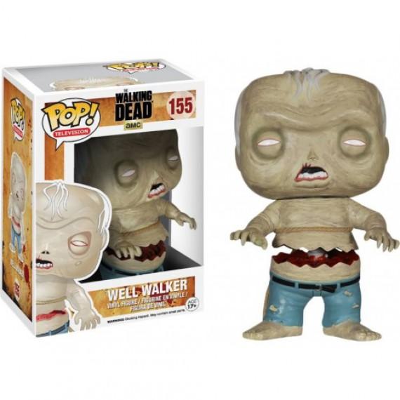 Figurine POP Walking Dead Well Zombie