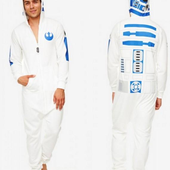 Combinaison R2D2 Star Wars