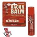 Baume stick à lèvres au goût bacon