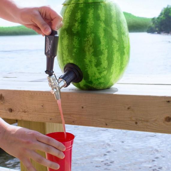 Tireuses à boissons / à fruit