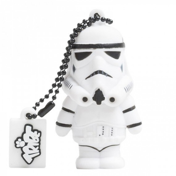 Clef USB Star Wars Stormtrooper