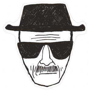 Paillasson Breaking Bad Heisenberg