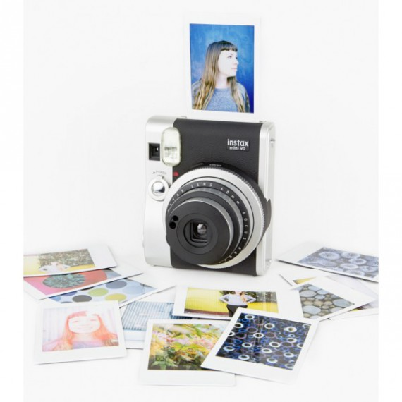 Appareil photo Instax Mini 90 Neo Classic - Fujifilm