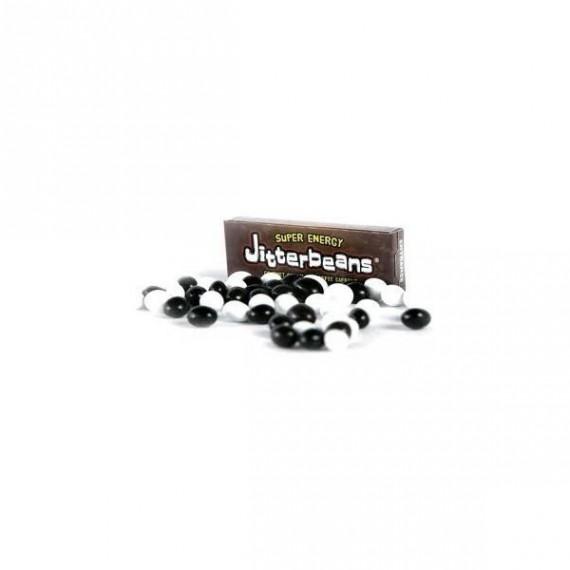 Jitterbeans | Bonbon Caféiné