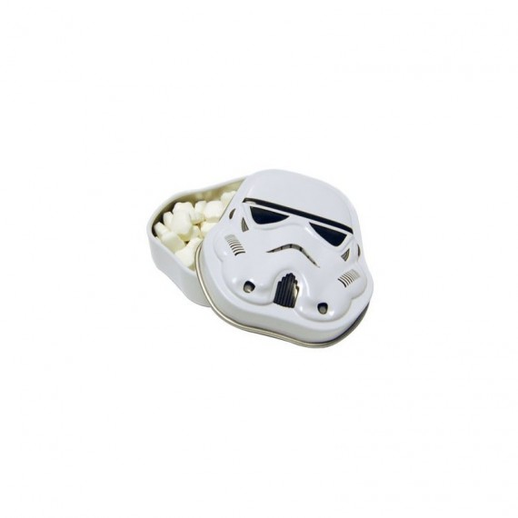 Bonbons Stormtrooper Star Wars
