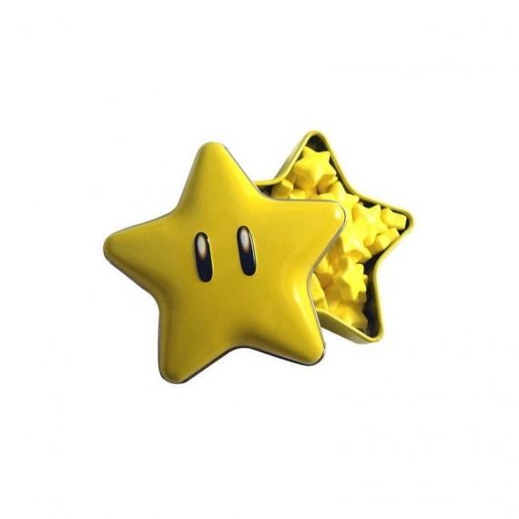 Bonbons Nintendo Etoile Super Star